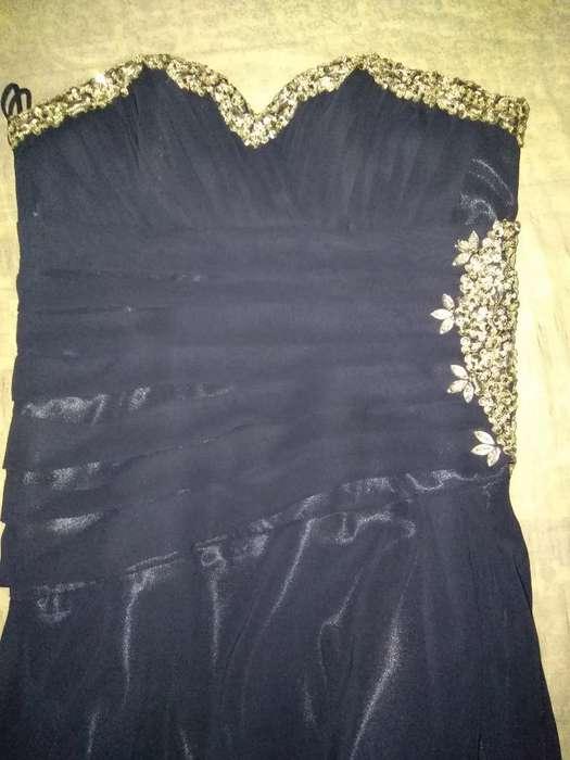Vendo Vestido de Noche