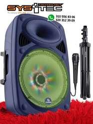Amplificador clase D (alta eficiencia)