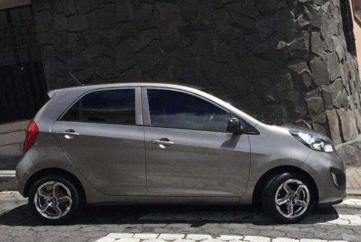 Kia Picanto 2014 - 57000 km