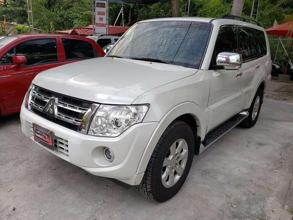Mitsubishi Montero 2014 - 91453 km