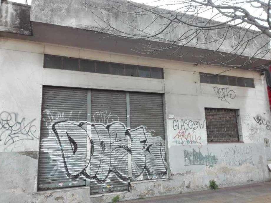 Inmueble Comercial en venta en Avellaneda Oeste