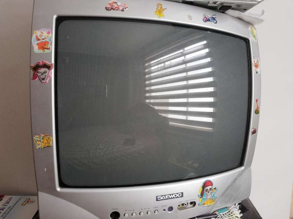 Televisor Daewoo 21 Pulgadas Tv