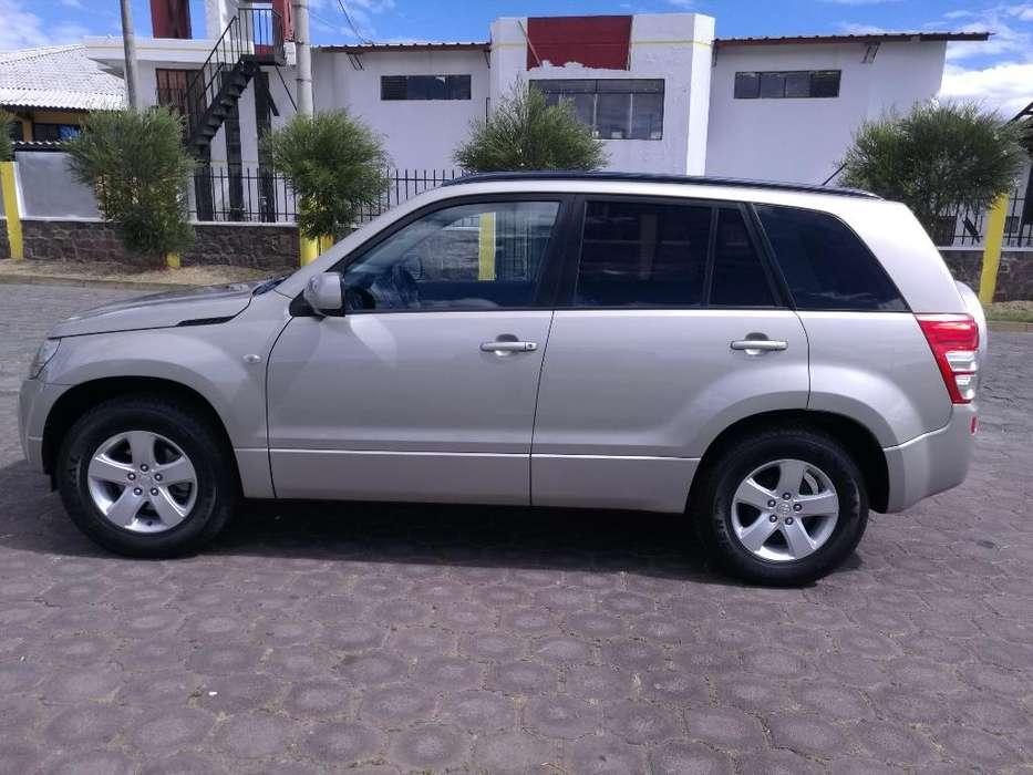 Suzuki Grand Vitara SZ 2009 - 125000 km