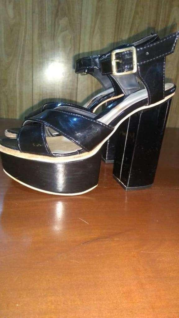 eab446502 Zapatos de Fiesta Negro Charol - Córdoba