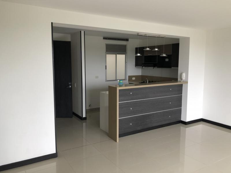 Apartamento En Venta En Cali Bochalema Cod. VBINH-727