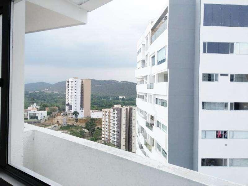 <strong>apartamento</strong> En Venta En Los Patios La Floresta Cod. VBIAS-10738