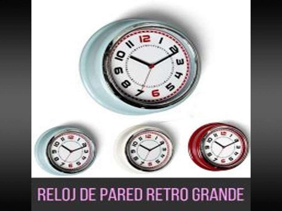 _/Reloj/_ Estilo
