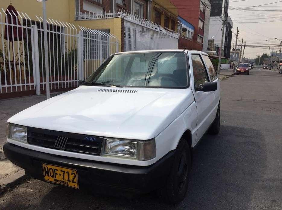 Fiat Uno  1995 - 212000 km