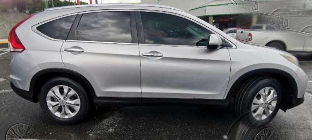 Honda CR-V 2012 - 86000 km