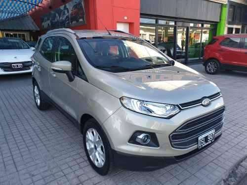 <strong>ford</strong> Ecosport 2015 - 52000 km