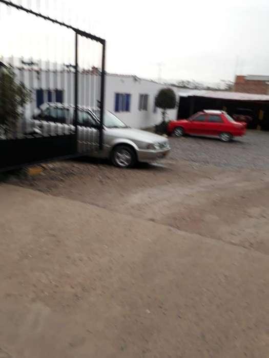 Vendo Parqueadero con <strong>local</strong> vivienda