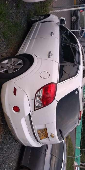 Chevrolet Captiva 2012 - 102000 km