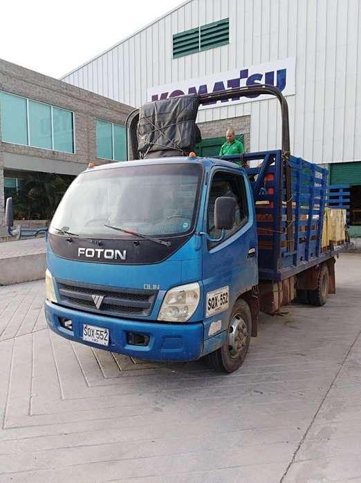 Camión FOTON OLIN