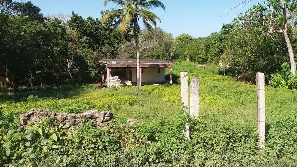 Terreno Turbaco, Zona La <strong>granja</strong>