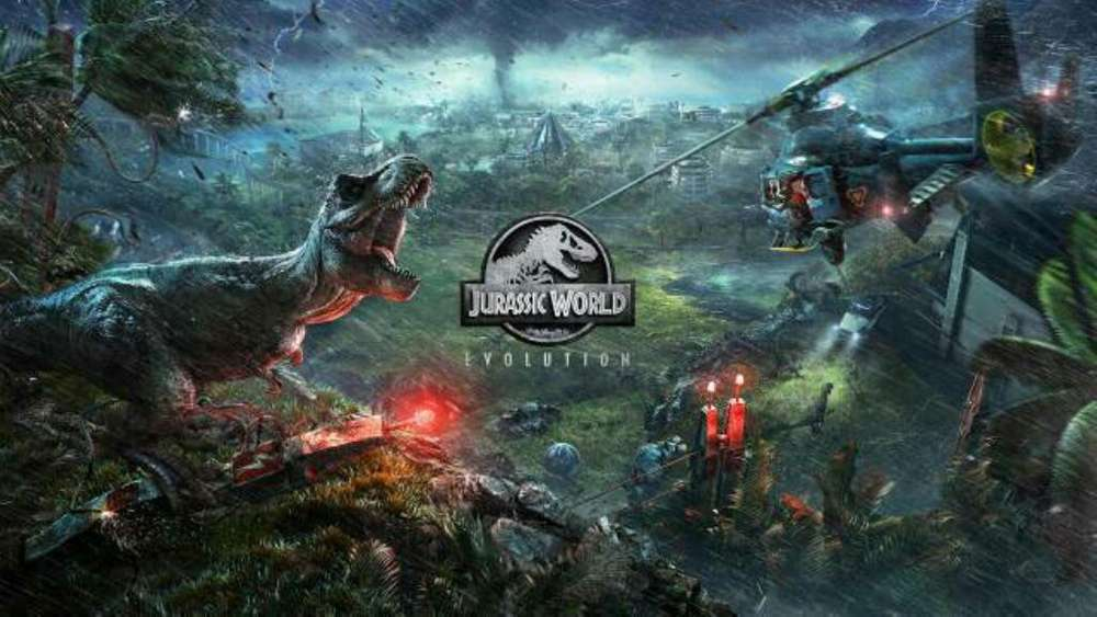 Jurassic World Pc