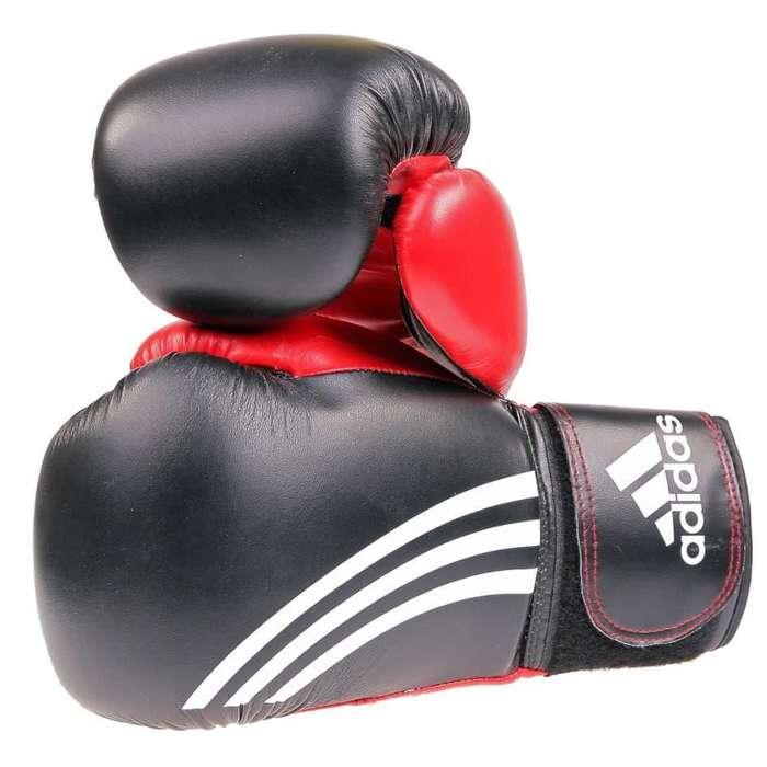 Guantes <strong>adidas</strong> Box Kick Boxing Muay Thai