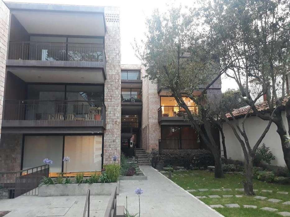 Suite en Venta en El Centro de Cuenca