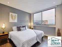 Apartamento En Venta Medellín Sector El Poblado: Código 853771