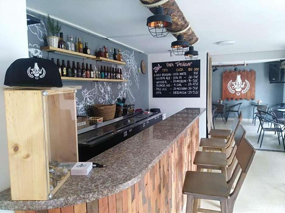 Venta Skål Café <strong>bar</strong> Girardota