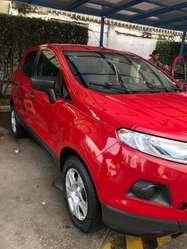 Vendo Ford Eco Sport en excelente estado