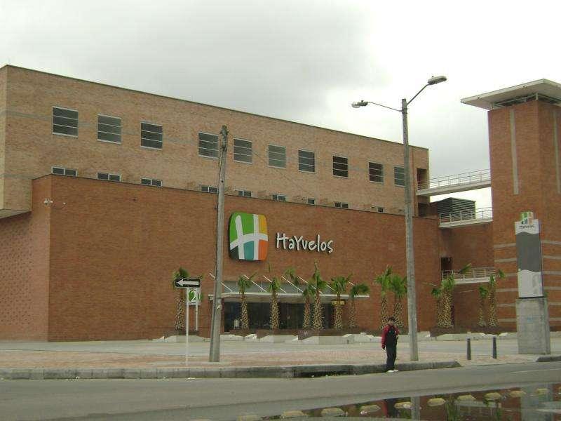 Oficina En <strong>venta</strong> En Bogota Hayuelos Cod. VBCBR1821