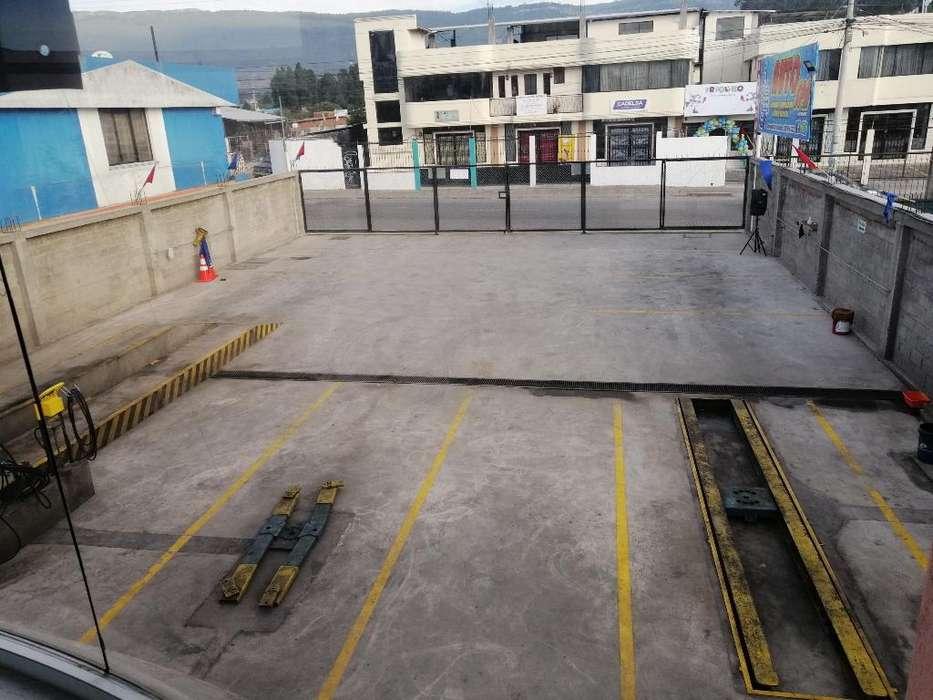 Alquilo Garage para Buses O Camiones