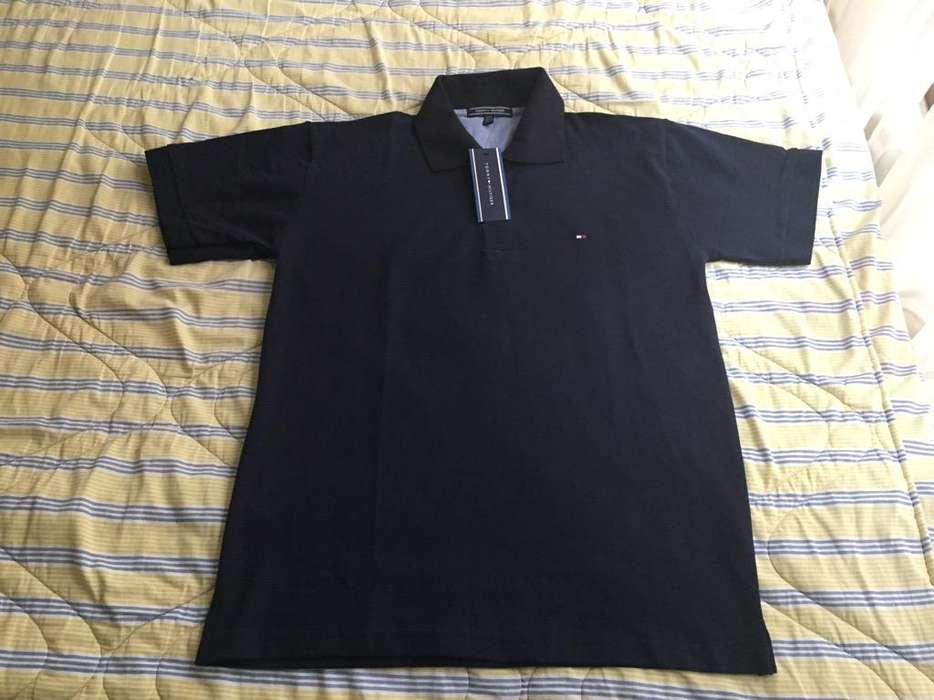 Camisero Tommy Hilfiger Negro Colores
