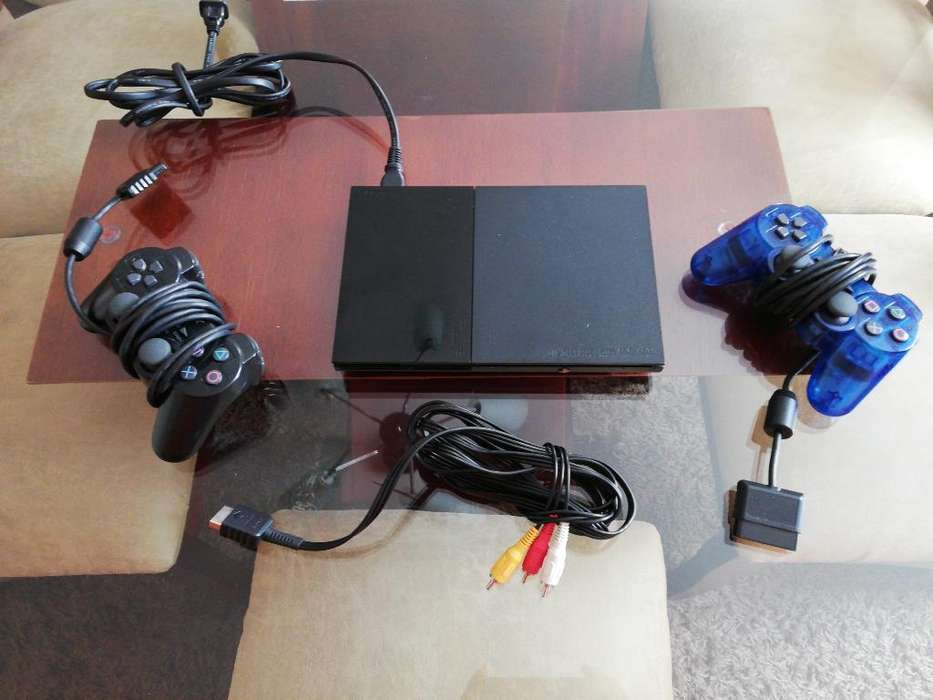 Playstation 2 con Dos Palancas Originale