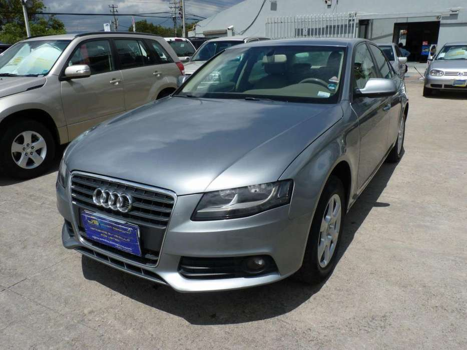<strong>audi</strong> A4 2011 - 94878 km
