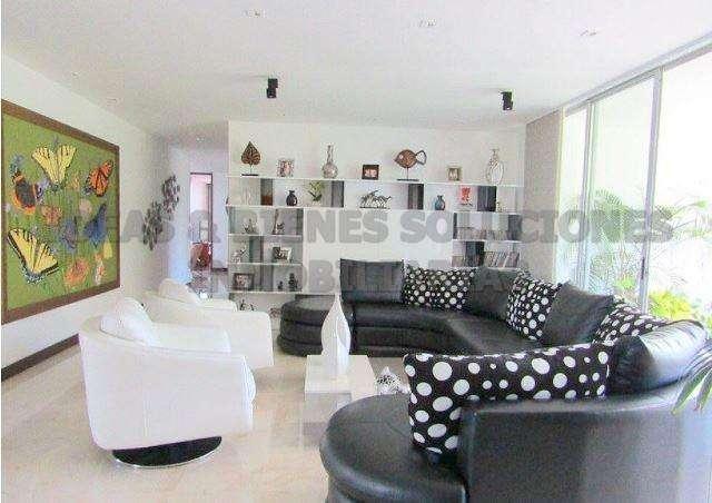 <strong>apartamento</strong> en Venta Poblado Sector Los Balsos: Código 516956