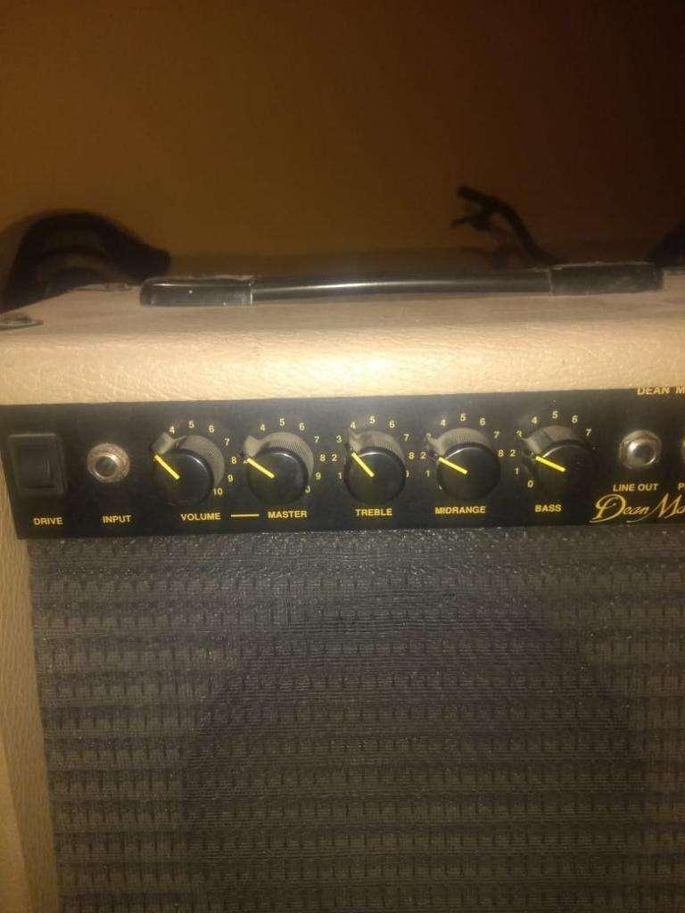 Amplificador 100 Watts Permuto