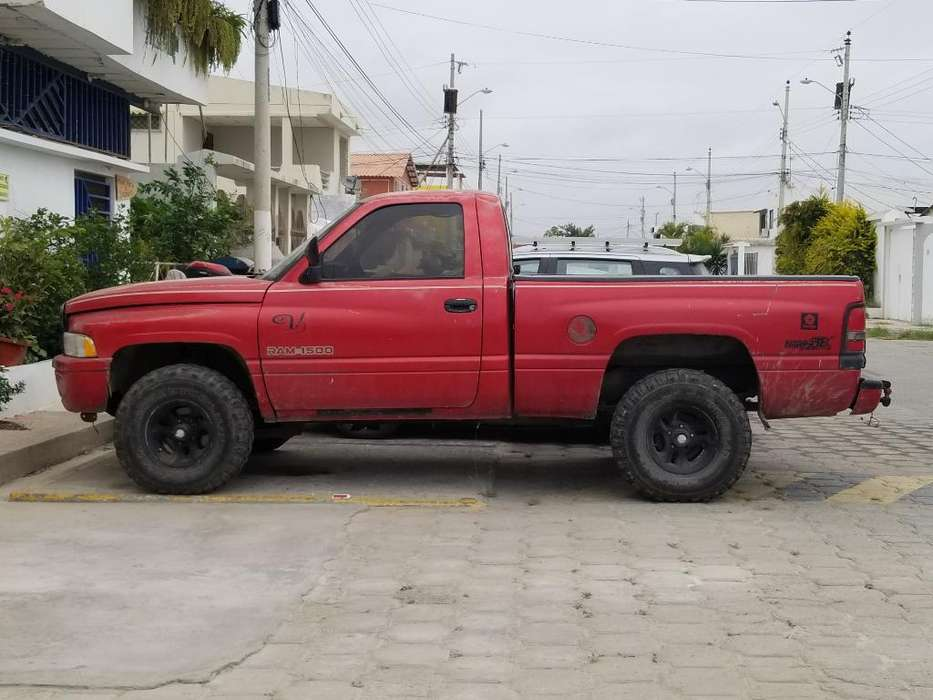 <strong>dodge</strong> Ram 1500 1995 - 210000 km