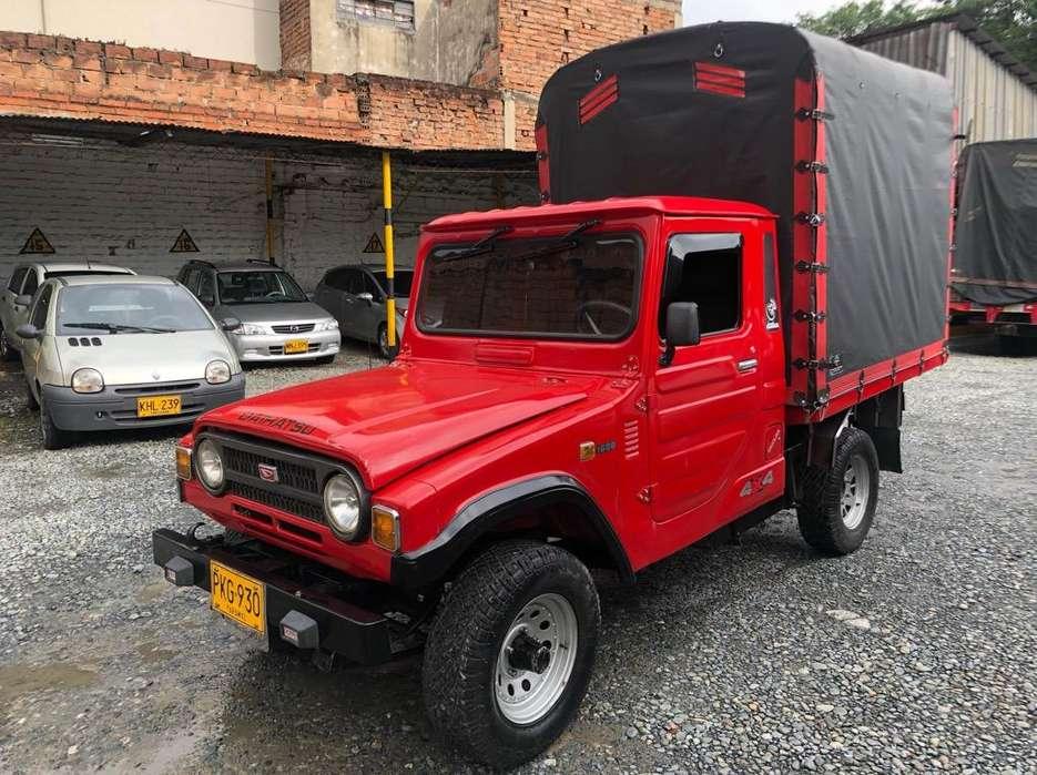 Daihatsu Otros Modelos 1982 - 0 km
