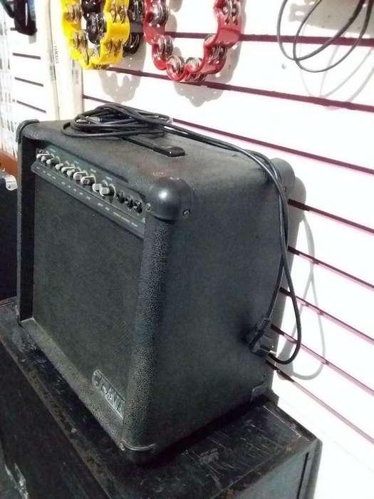 Crate Amp Guitar Chorus Reverb 30 Watts