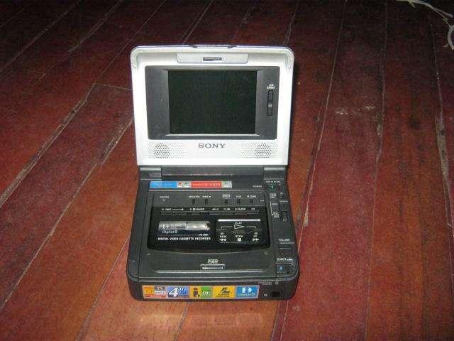 Video Walkman Sony Video 8