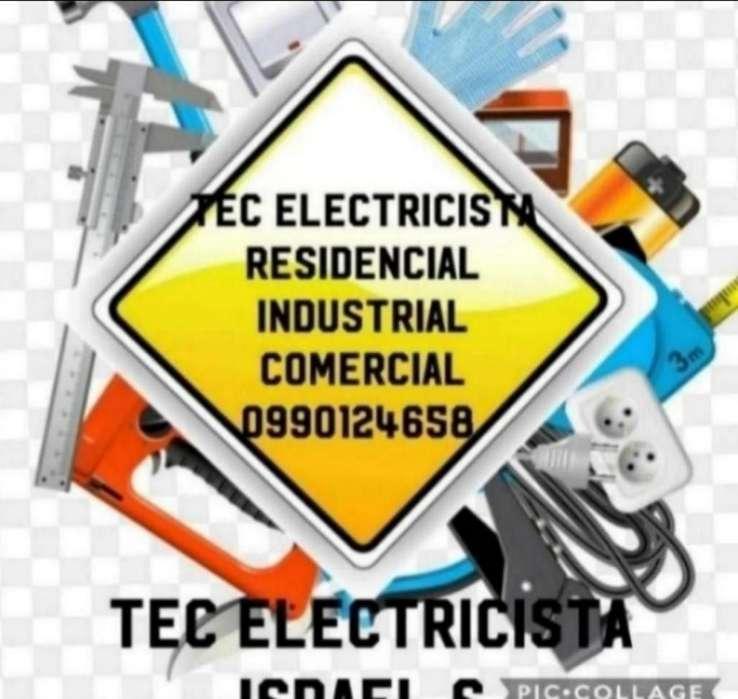 Tec Electricista /110 220v