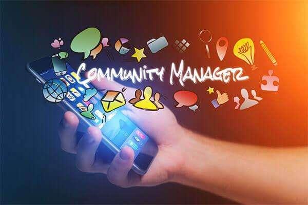 Gestión de Redes Sociales, Social Media, Community Manager y Marketing digital