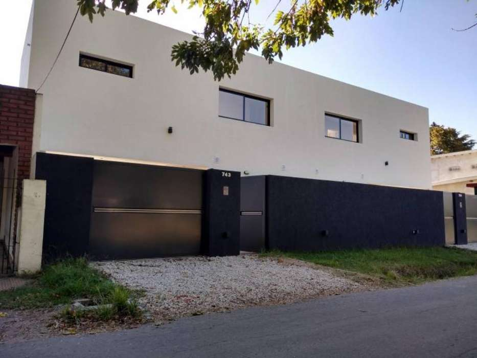 Duplex a Estrenar Villa Elisa