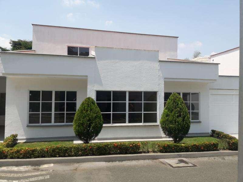 Casa Condominio En Venta En Cali <strong>ciudad</strong> Jardín Cod. VBVLZ-1608