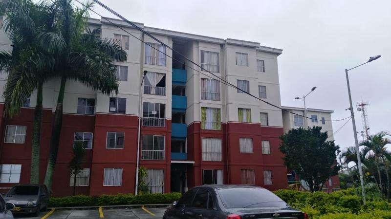 Apartamento En Arriendo En Armenia Brisas De La Secreta Cod. ABBIE-406572