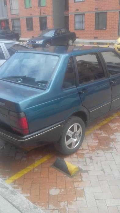 Fiat Premio 1993 - 115000 km