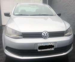 Volkswagen Voyage Full con Gnc