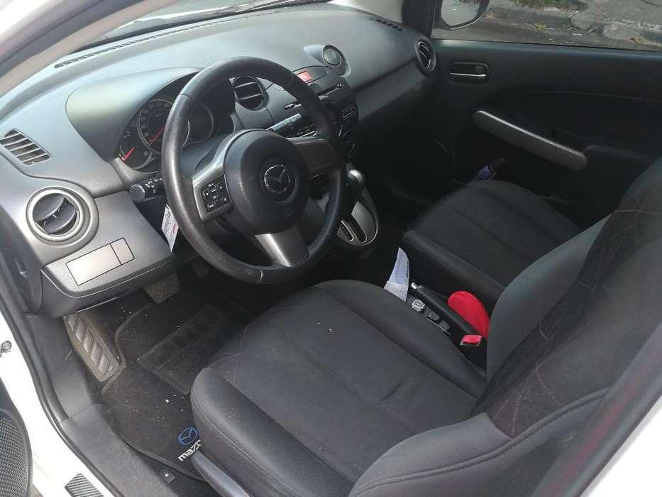 Mazda 2 2013 - 70000 km