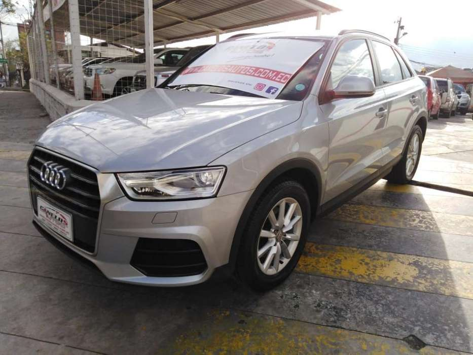 <strong>audi</strong> Q3 2017 - 44000 km