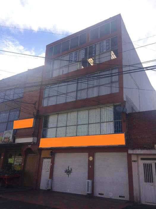 Venta – Permuta: <strong>edificio</strong> comercial en San Cristóbal Norte