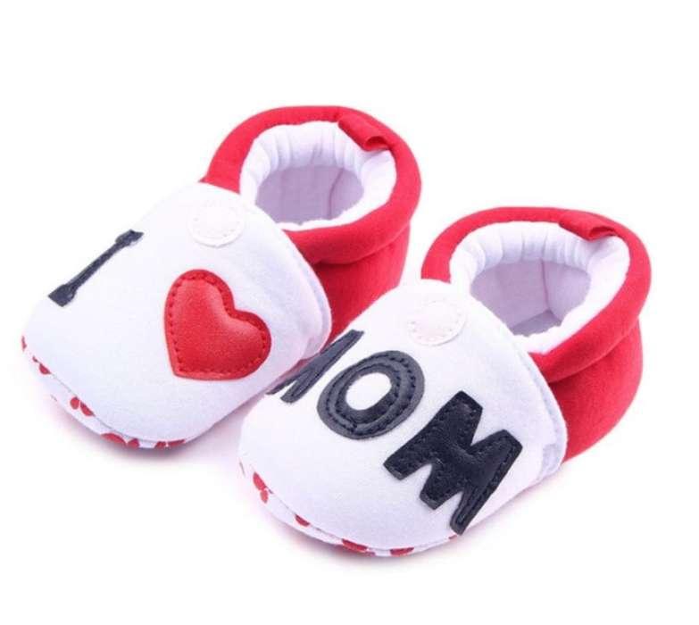 Zapatos para Bebe Y Recién Nacido