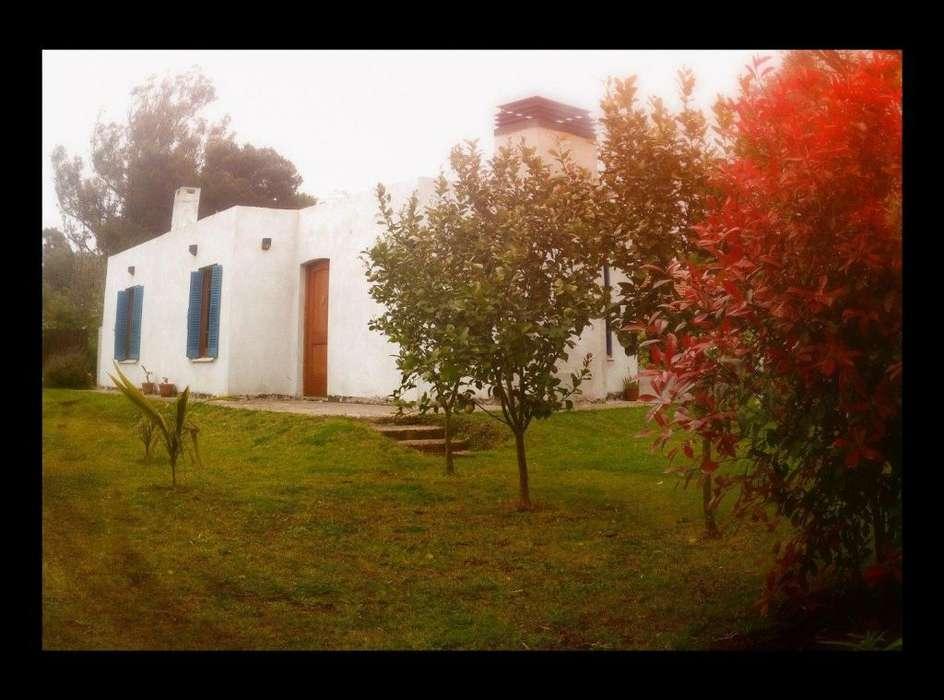<strong>casa</strong> en Acantilados Sobre Dos Terrenos