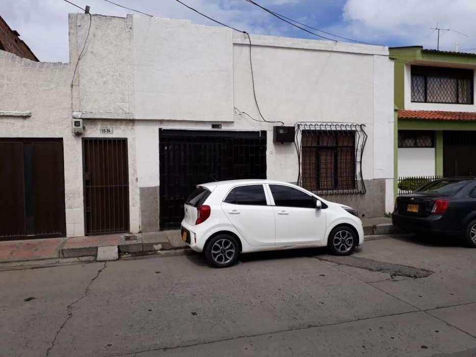 VENTA DE CASA PALMIRA ID 247