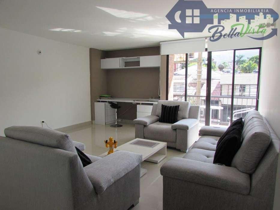 Apartamento en Venta en el Caudal - wasi_1380202