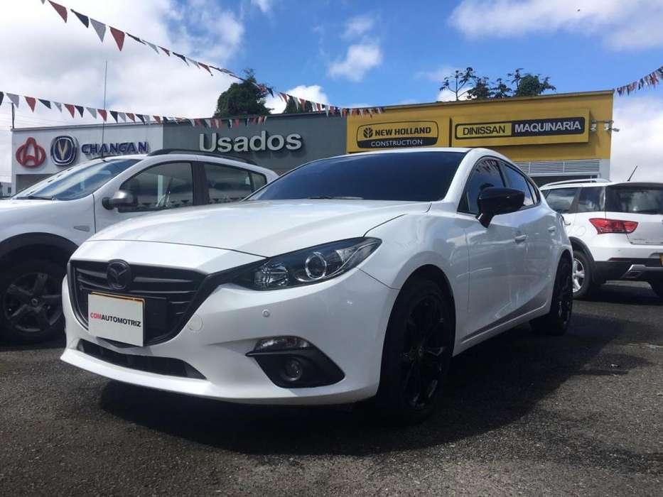 Mazda 3 2016 - 91000 km